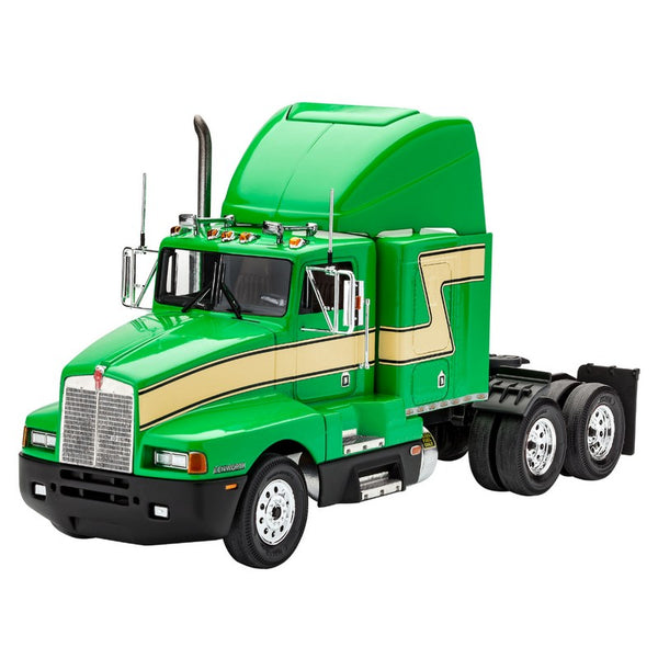 Revell 07446 1/32 Kenworth T600 Model Truck Kit