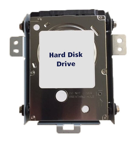Ricoh P18 Hard Disk Drive Option for P 501 or P502 Printers