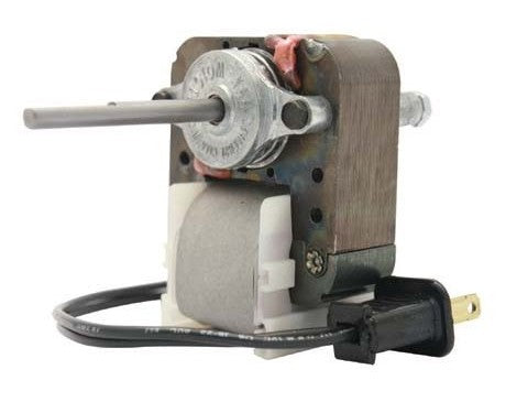 Rotom T1-R684 Exhaust & Electric Heater Motor, 3000 RPM, 115V
