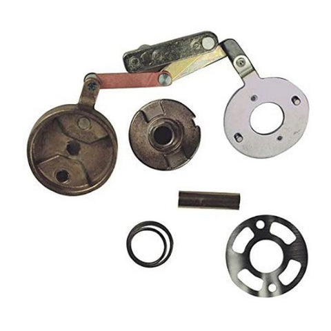 Simplex K1000 Clutch Assembly for Kaba Ilco Simplex Model 1000 Locksets, PN 201430-000-01