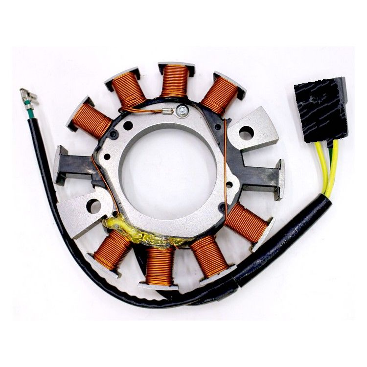 Tecumseh 611095 Genuine Original Alternator/Stator Coil