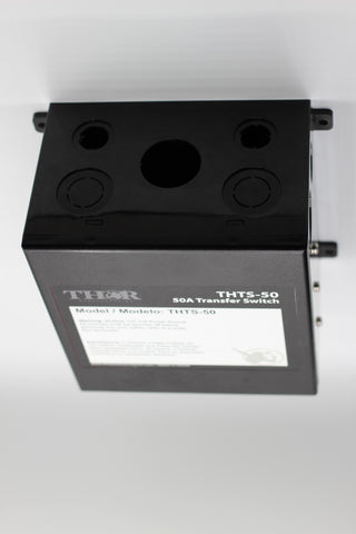 Thor THTS-50 Amp Transfer Switch