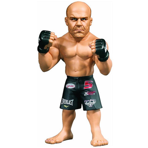 "UFC Ultimate Collector Figurine - Randy ""The Natural"" Couture"