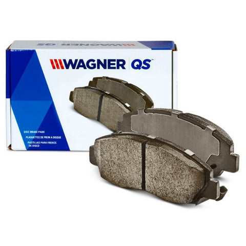 Wagner ZD1813 QuickStop Ceramic Rear Disc Brake Pads