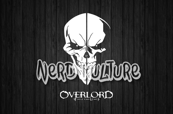 Overlord SVG