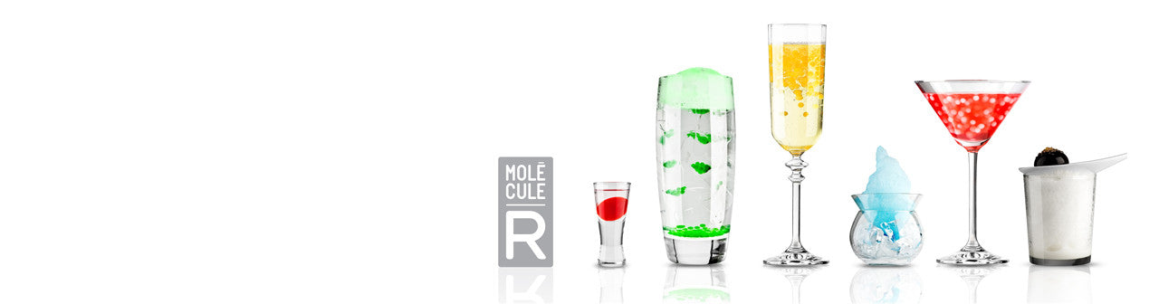 Cocktail-R Evolution Kit Molecule R