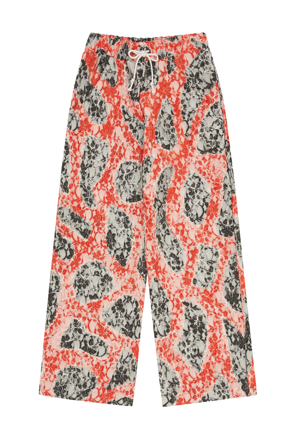 FLOGA TROUSERS
