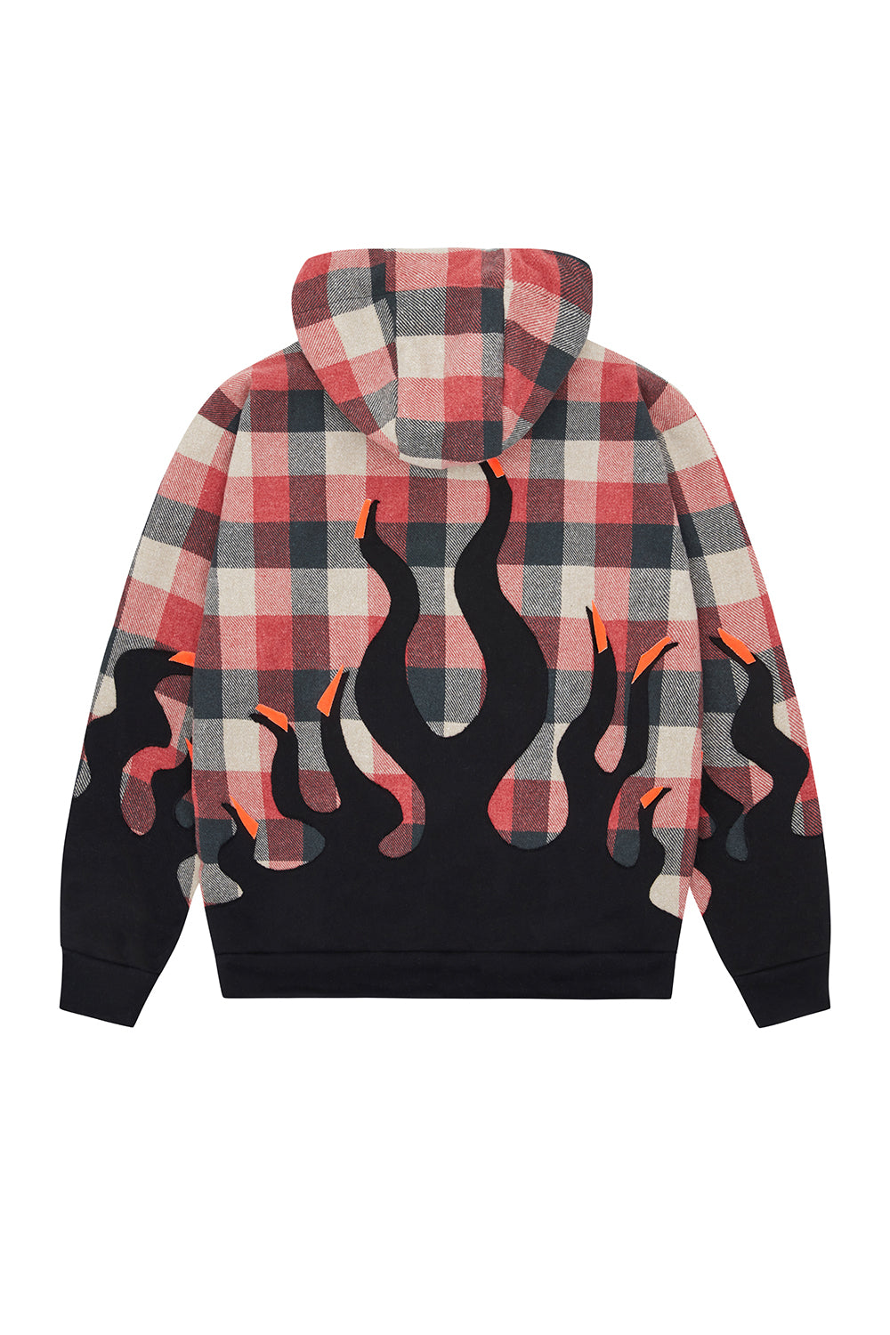 INFERNO HOODIE