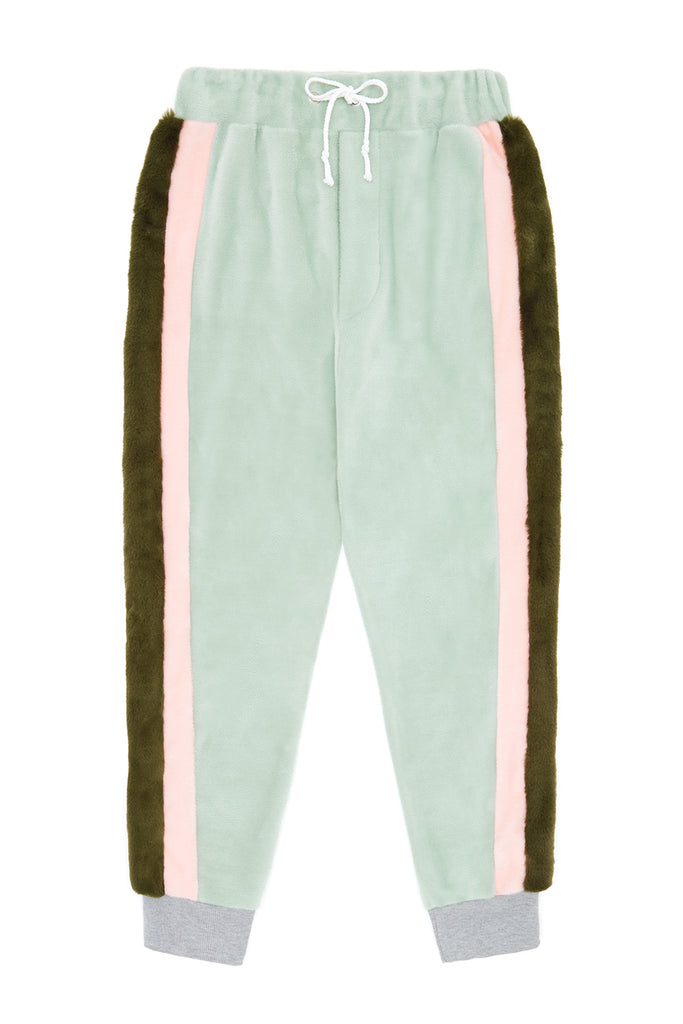 MINT CANDY SWEATPANTS ***SOLD OUT***