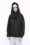 CUT OUT HOODIE BASE