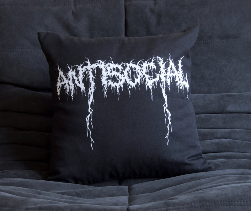 ANTISOCIAL CUSHION