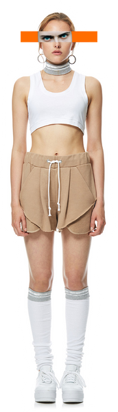ASIO CLAMATOR SHORTS