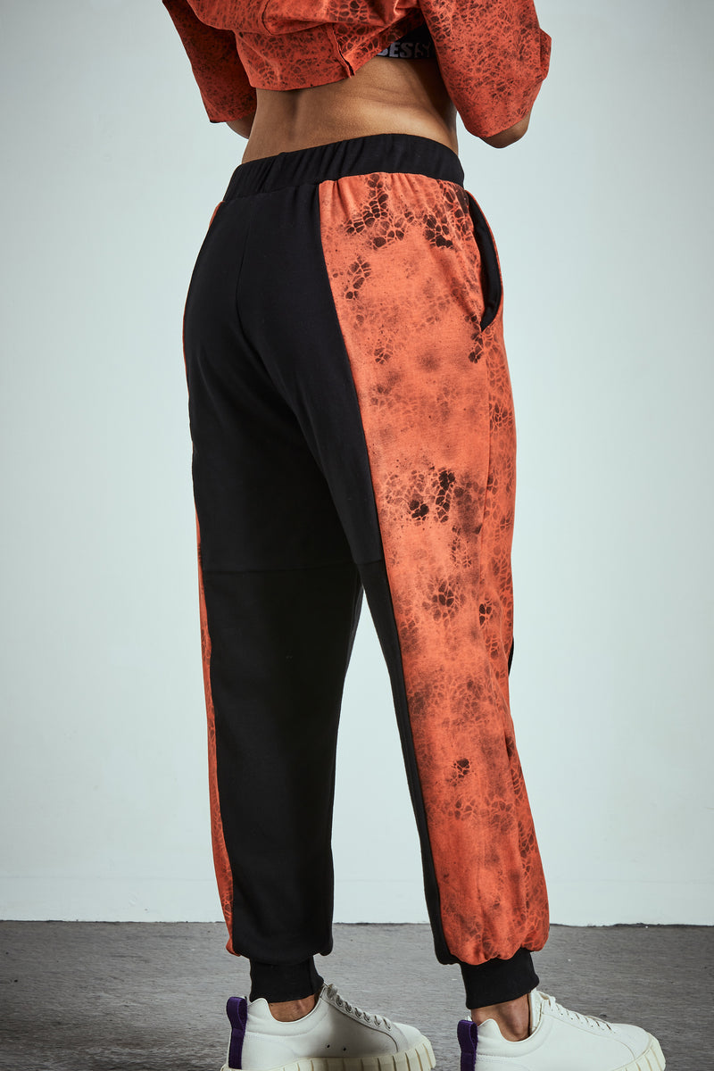 LAVA SWEATPANTS