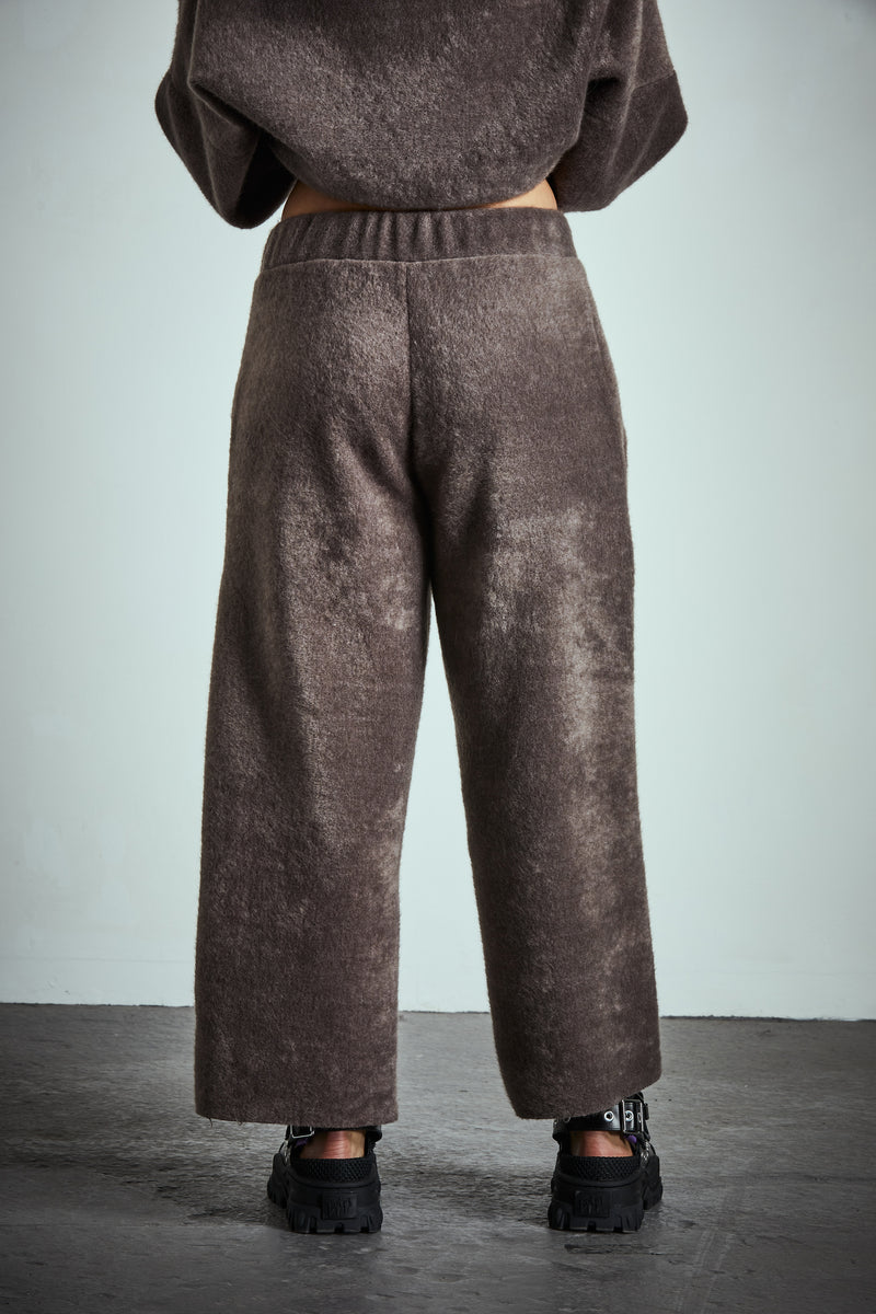 SOFT SIDE FLEECE SWEATPANTS