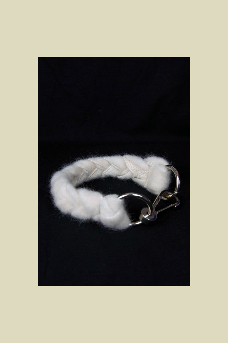 FLEECE CHOKER