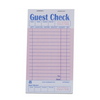 Pink Guest Checkbook