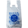 Medium 1/8 Shopping Bags