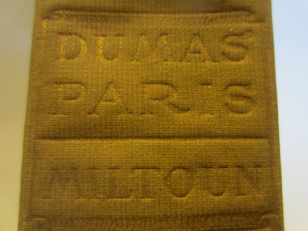 Dumas Paris Illustrated Book By Francis Miltoun Publisher L C Page Co - Designer Unique Finds   - 5