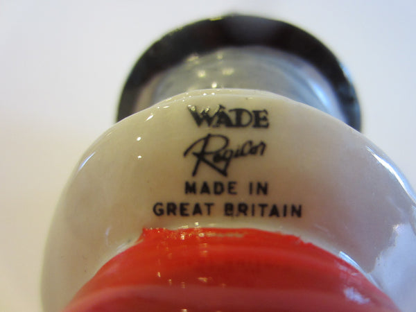 Wade Porcelain Bottle Pour Made In Great Britain - Designer Unique Finds