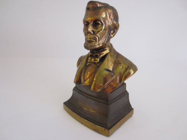 American PMC Abraham Lincoln Bust - Designer Unique Finds   - 1
