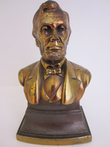 American PMC Abraham Lincoln Bust - Designer Unique Finds   - 3