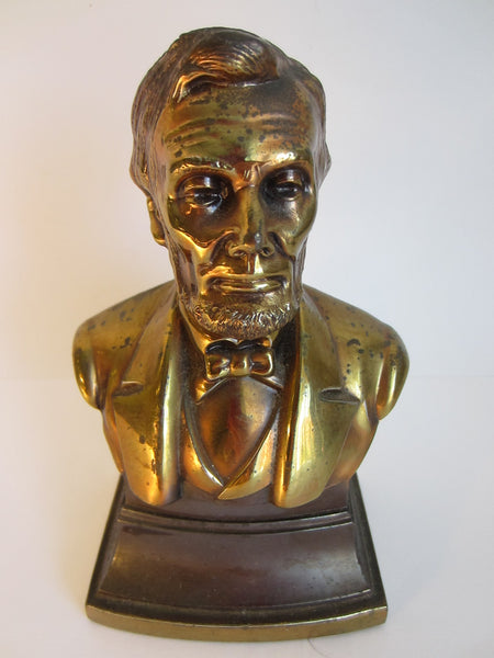 American PMC Abraham Lincoln Bust - Designer Unique Finds   - 6