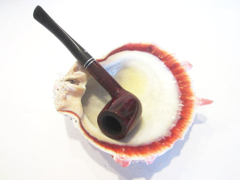 A Peterson Killarney Irish Mid Century Smoking Pipe Made in Republic Of Ireland - Designer Unique Finds