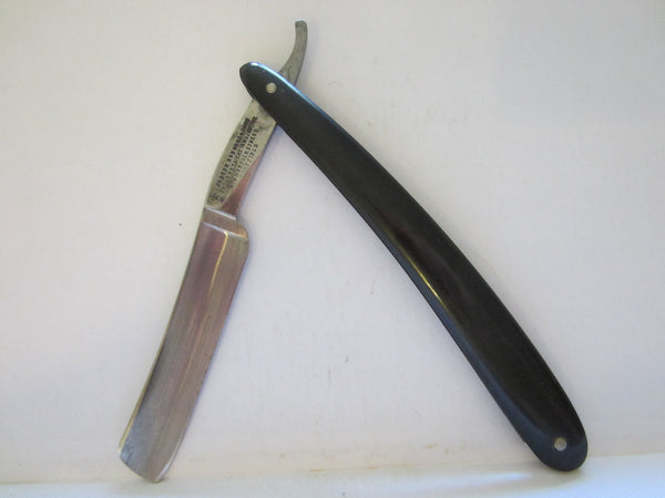 Joseph Rodgers Sons Cutlers To Their Majesties Sheffield English Shaving Razor - Designer Unique Finds