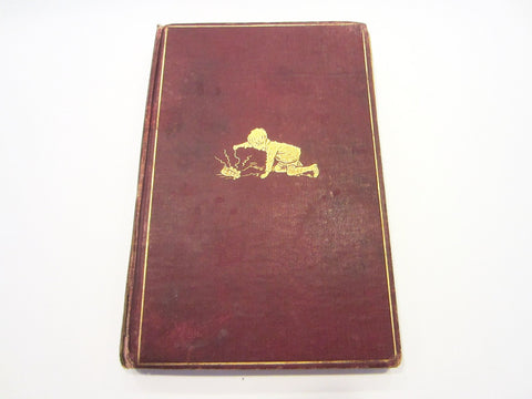 AA Milne Now We Are Six Book Decorated By Ernest H Shepard Winnie The Pooh - Designer Unique Finds