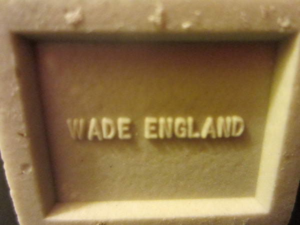 Wade England Miniature Monuments Library Police Station - Designer Unique Finds