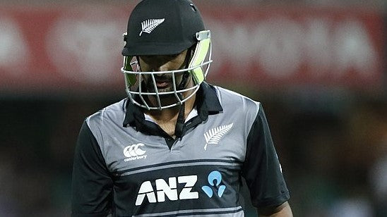 Innergy Athlete -      Ish Sodhi