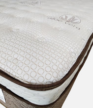 Load image into Gallery viewer, Aloe Vera Euro Top Mattress
