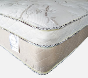 Bamboo Cane Euro Top Mattress