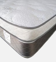 Load image into Gallery viewer, Silver Euro Top Mattress