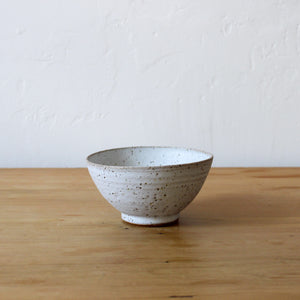 Small Bowl Pottery