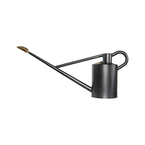 9 Litre Graphite Long Reach Can