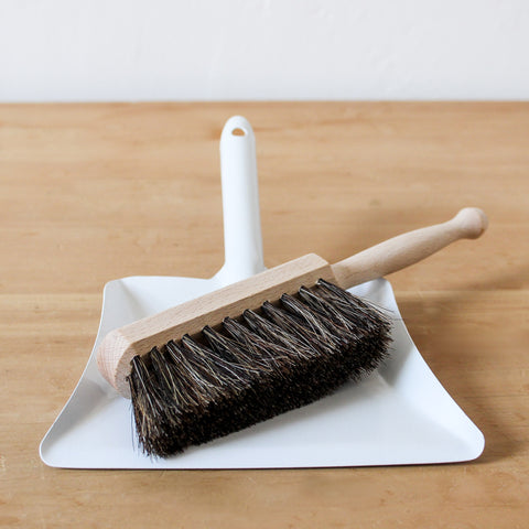 Childrens Dustpan Set