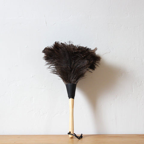35cm Ostrich Feather Duster