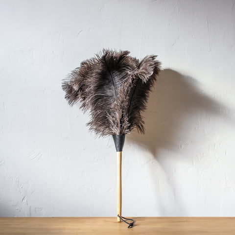 50cm Ostrich Feather Duster