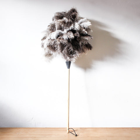90cm Ostrich Feather Duster