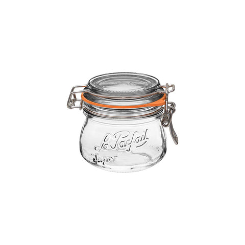 Super Jar 0.25 Litre