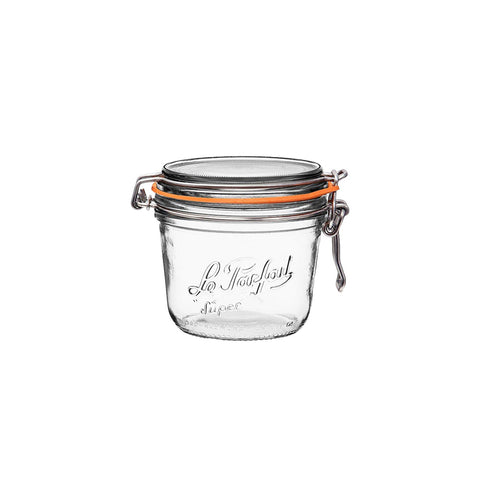 Terrine Super Jar 0.5 Litre