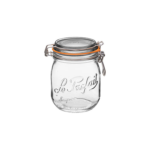 Super Jar 0.75 Litre