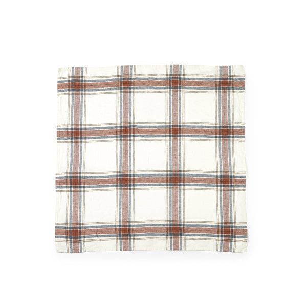 Speelman Tea Towel Check