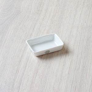 Porcelain Dish - Rectangle