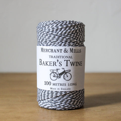 Baker's Twine Cool Grey