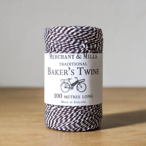 Baker's Twine Warm Brown