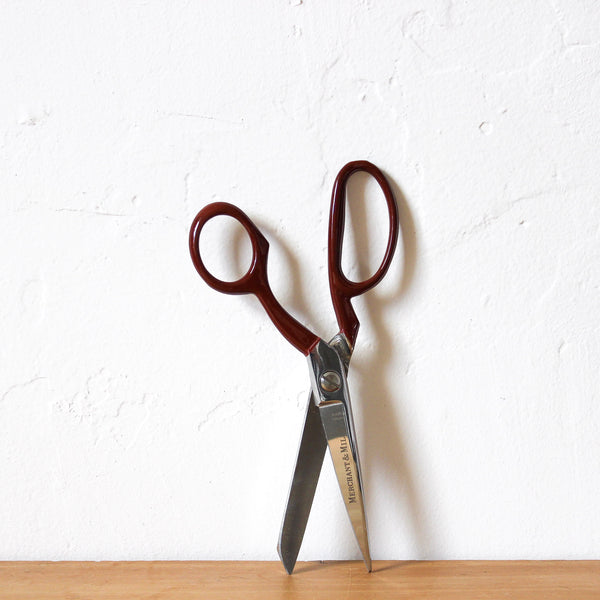 "Reds Sidebent 8"" Tailor's Shears"