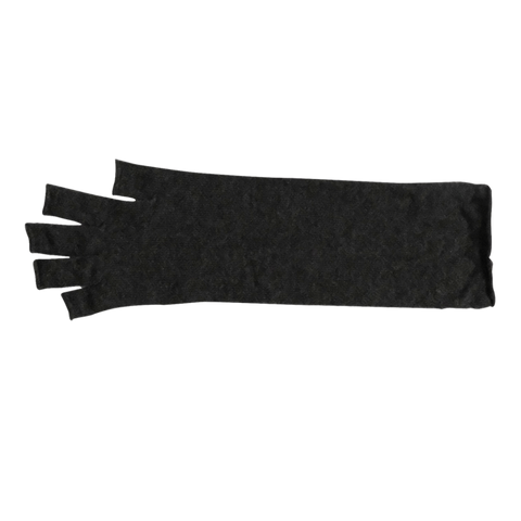 Teni Merino Wool Glove Charcoal