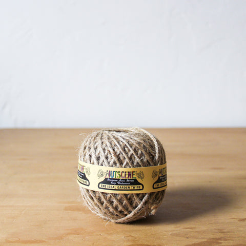 Twine Ball 100g Natural